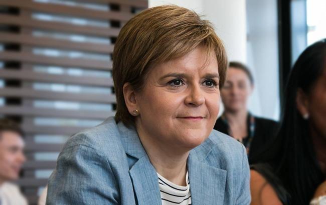 Шотландия имеет право выбрать свое будущее, когда станут ясны условия Brexit, - правительство