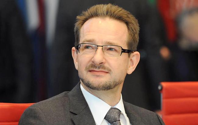 Томас Гремінгер призначений новим генсеком ОБСЄ