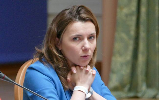 Кабмін може затвердити новий законопроект про експортне агентство в лютому