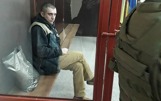 Суд продлил арест подозреваемому в смерти сестры Иры Ноздровской