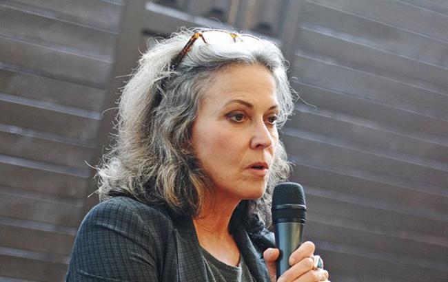 Марта Борщ сняла свою кандидатуру надолжность аудитора НАБУ