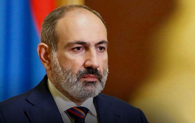 Пашинян запропонував розмістити на кордоні з Азербайджаном міжнародних спостерігачів