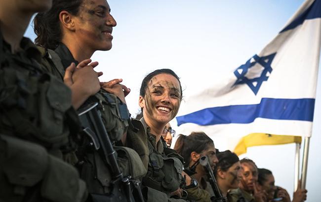 Фото: Армия обороны Израиля (facebook.com/tzahalonline)