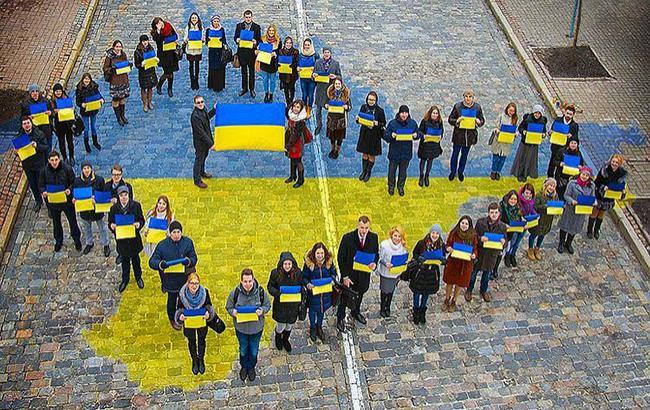 Фото: Крым - это Украина (facebook.com/Ukraine.Solidarnist.NATO)
