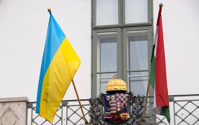 Українське посольство в Угорщині заявило про фейк у закарпатській пресі