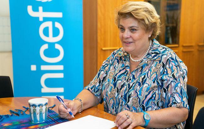 У ЮНІСЕФ назвали загрозу повільної вакцинації від COVID в Україні
