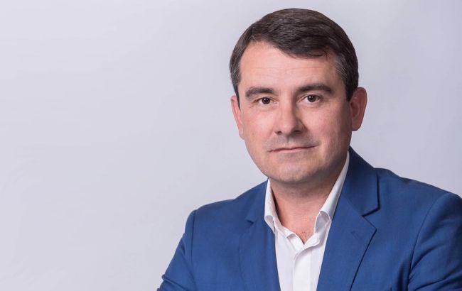 Мэр Славянска заразился коронавирусом