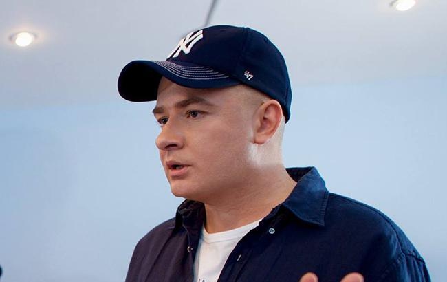 Фото: Андрей Данилко (facebook.com VerkaSerduchka.Official)