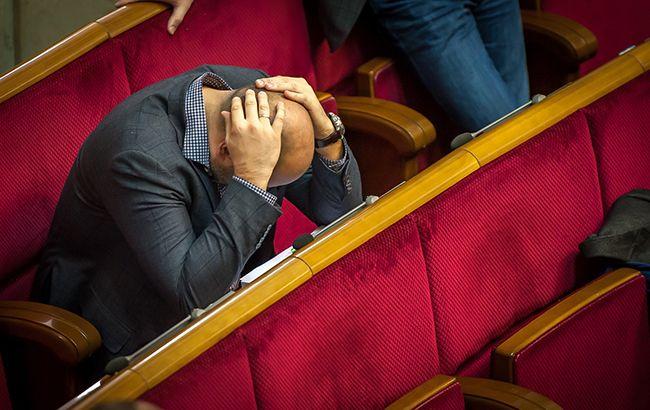 Рада може знову розглянути закон про прослушку нардепів на цьому тижні