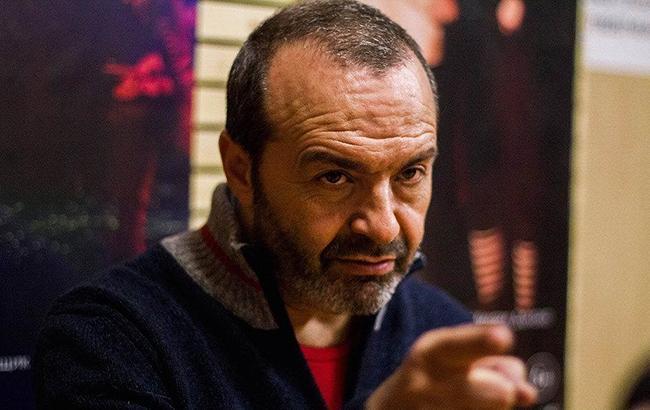 Виктор Шендерович (фото: facebook.com/Виктор Шендерович)