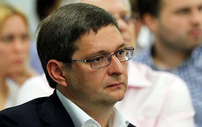 Перший заступник глави АП подав у відставку