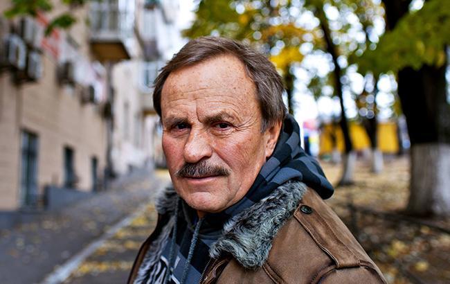 Фото: Владимир Быстряков (facebook.com Владимир Быстряков)
