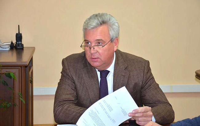 В суд передано обвинение в госизмене против экс-директора Департамента госохраны в Крыму
