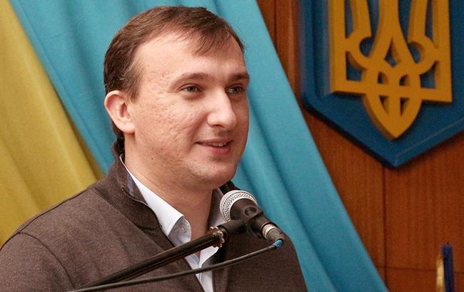 Фото: Володимир Карплюк (facebook.com Володимир-Карплюк)