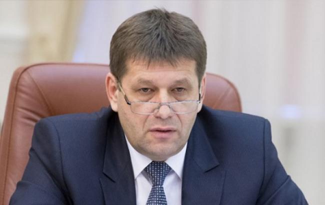 Украина накапливает довольно угля для зимы— вице-премьер