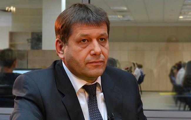 Насалик объявил одефиците газового угля вгосударстве Украина