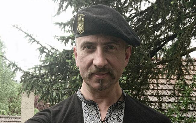 Фото: Василий Слипак (facebook.com wassyl.slipak)