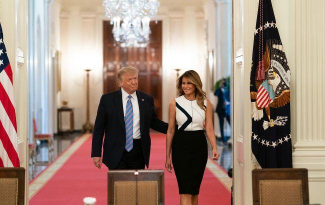 Стало известно, когда Трамп покинет Белый дом