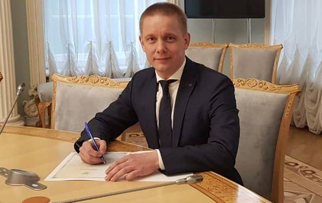Обрано заступника голови Антикорупційного суду