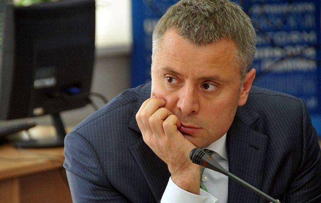Витренко: я продолжаю выполнять обязанности министра энергетики