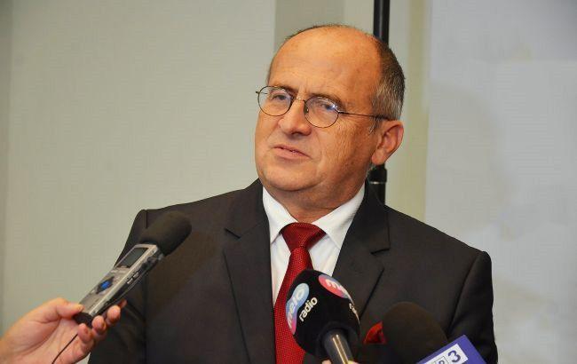 Из Беларуси отзывают послов ряда стран Евросоюза