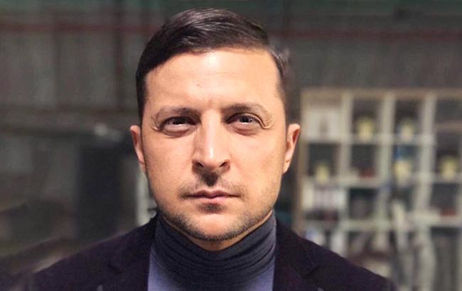 В сети отреагировали на новое видеообращение Зеленского