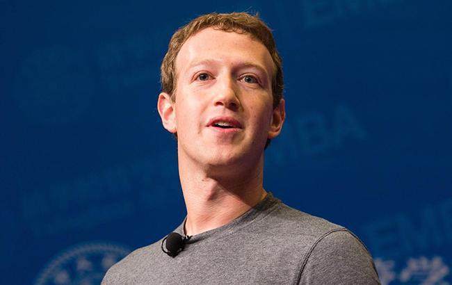 Социальная сеть Facebook извинился заскандал сCambridge Analytica