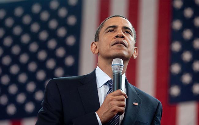 Фото: Барак Обама (facebook.com/barackobama)