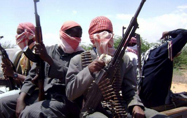"""Боевики """"Боко Харам"""" совершили в Нигерии крупнейшее за полтора года наступление"""