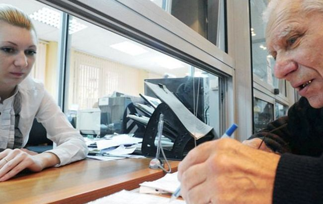 Раді рекомендують прийняти закон про верифікацію пенсій та субсидій