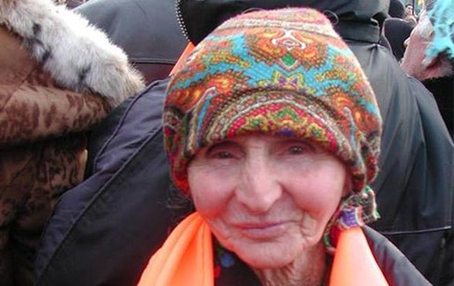 Стало відомо, де поховають відому кримськотатарську активістку