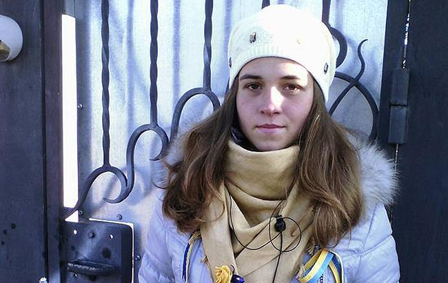 Фото:Евдокия Кулинич (facebook.com/groups/Євдокія Кулініч)