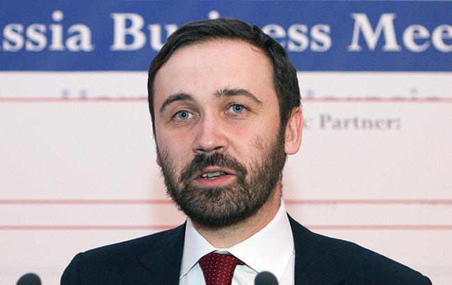 Сепаратизм на Донбасі спочатку фінансувався О.Януковичем - Пономарьов