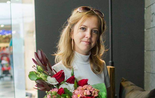 Фото: Ирина Ноздровская (facebook.comИрина Ноздровская)