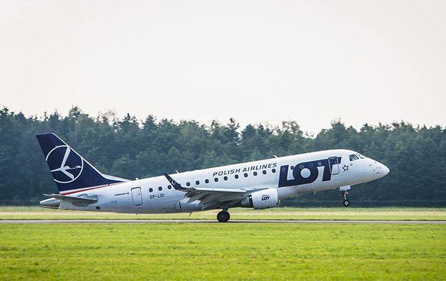 Евросоюз может запретить полеты европейским авиакомпаниям в пограничные с АТО районы