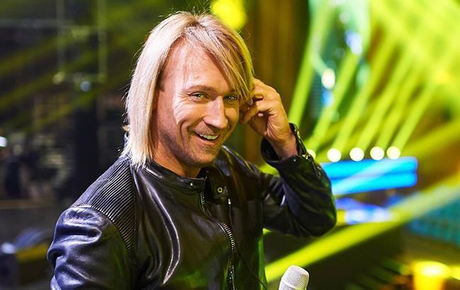 Предложили заплатить 600 тысяч: Олег Винник хотел представить Украину на Евровидении