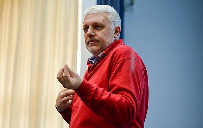 Порошенко хочет привлечь иностранных профессионалов для расследования убийства Шеремета