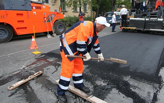 В Киеве ограничат движение транспорта на ул. Рейтарской