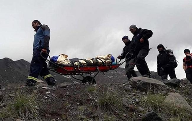 Фото: спасатели (facebook.comPravdaifua)