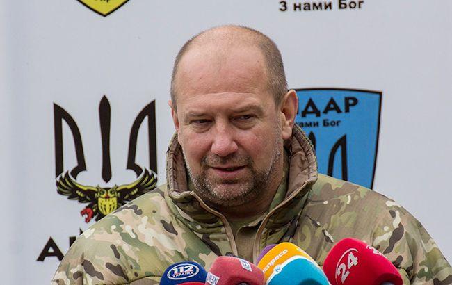 У НАЗК викликаний нардеп Мельничук для пояснень по протоколу