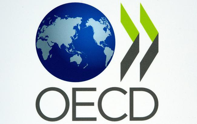 Фото: ОЭСР прогнозирует экономический рост в 2018 (facebook.comtheOECD)
