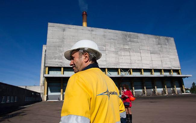 В «Киевэнерго» допускают отключения электрической энергии