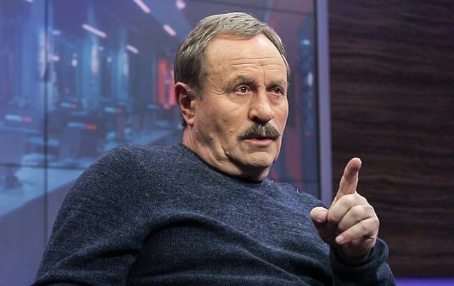 """""""Крым мой"""": Быстряков ответил, кому принадлежит оккупированный полуостров"""