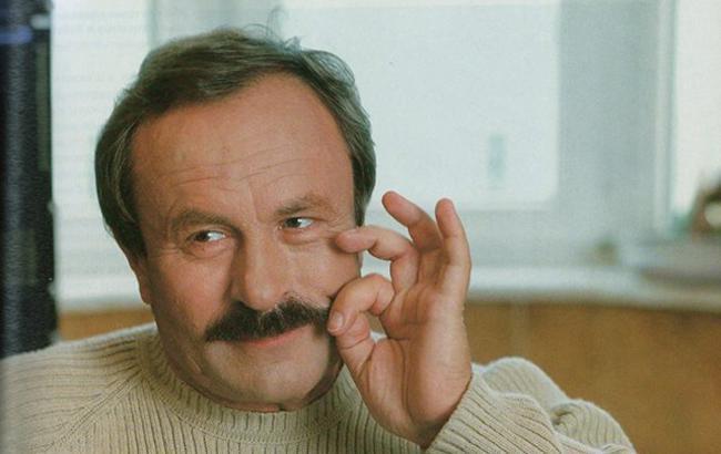 """""""Назло москалям"""": Быстряков заявил, что Украине нужна федерализация"""