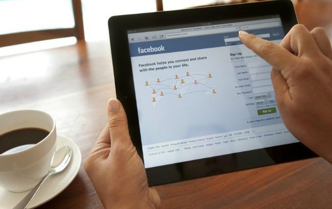 Фото: аудиторія Facebook досягла 1,7 млрд користувачів