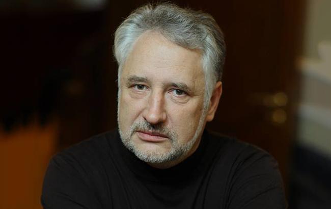 Жебрівський заявив про саботаж подачі газу в Авдіївку по новому трубопроводу