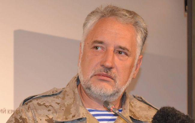 ЄС планує виділити 50 млн євро на розвиток Донецької та Луганської обл., - Жебрівський