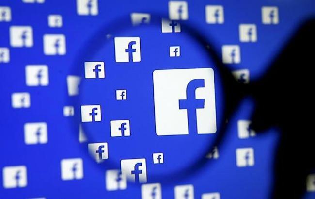 Фото: Facebook хочет показывать рекламу всем пользователям (telegraph.co.uk)