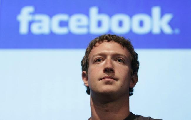 Фото: Facebook оголосила про плани викупу власних акцій на 6 млрд доларів