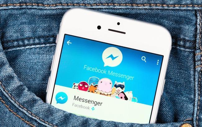 Фото: Facebook запустив аналітику для ботів (marketingland.com)